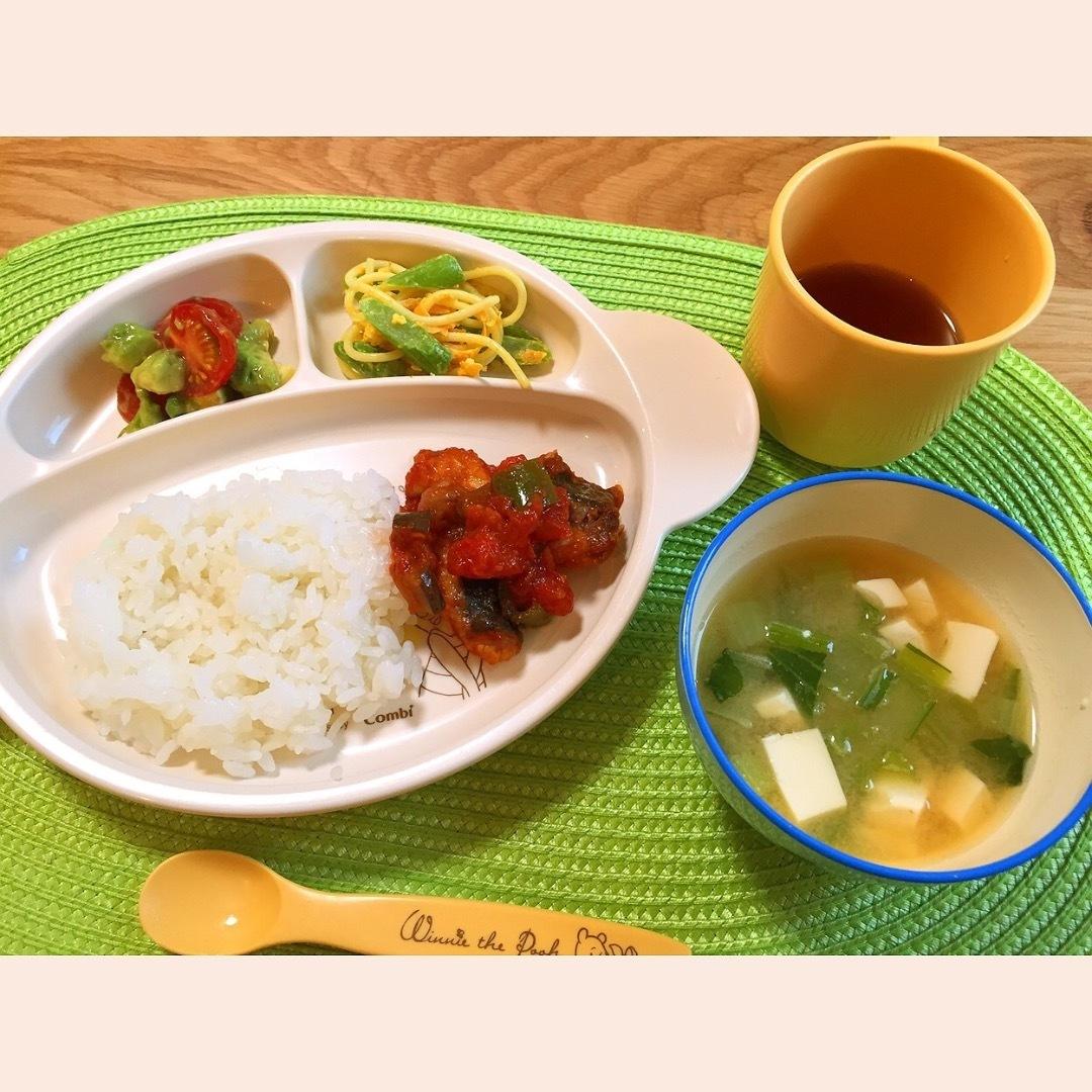 作り置き常備菜で幼児食!トマトソースのアレンジレシピ 共働き